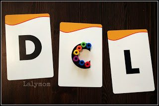 Melty Beads Activities
