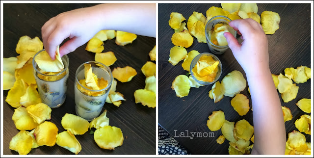 10 Fine Motor Games for Kids Using Flowers from Lalymom