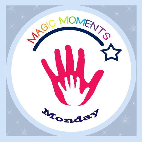 Magic Moments Button