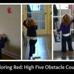 Best Kids Activities from 2013 from Lalymom: High Five Hand Slap