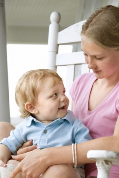 Ultimate Guide to Hiring a Mother's Helper - What is a Mother's Helper, How much to pay, how to hire one.