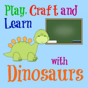 cool dinosaur preschool activities on Lalymom