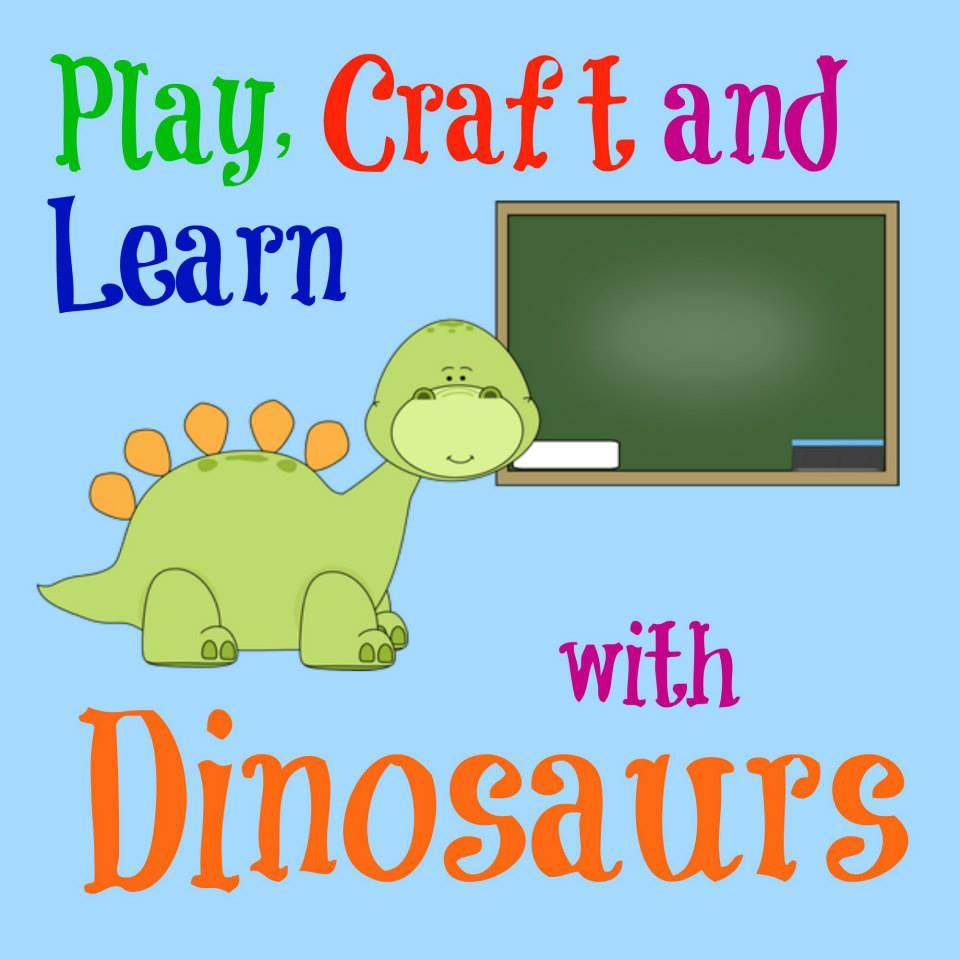 Dinosaur Activities for Preschoolers - DIY Dinosaur Feet Stilts ...