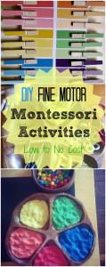 DIY-Fine-Motor-Montessori