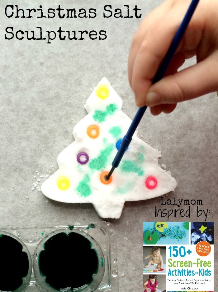 Christmas Activities for Kids Inspired By the Book 150+ Screen Free Activities for Kids