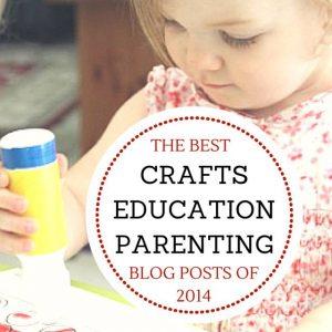 best kids blog posts of 2014