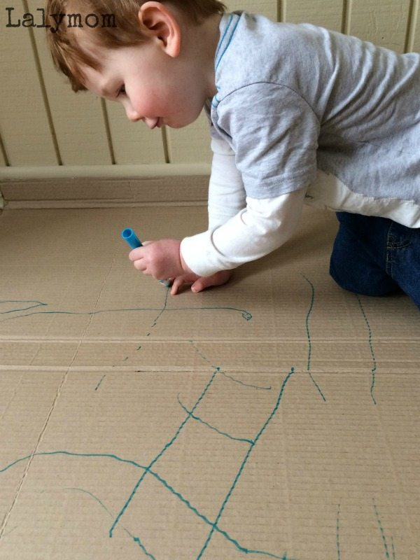 fun writing activities for toddlers and preschoolers