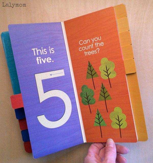 Montessori Number Work Book Review
