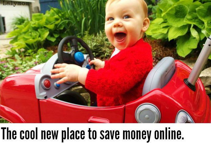 The Cool New Way to Save Money Online