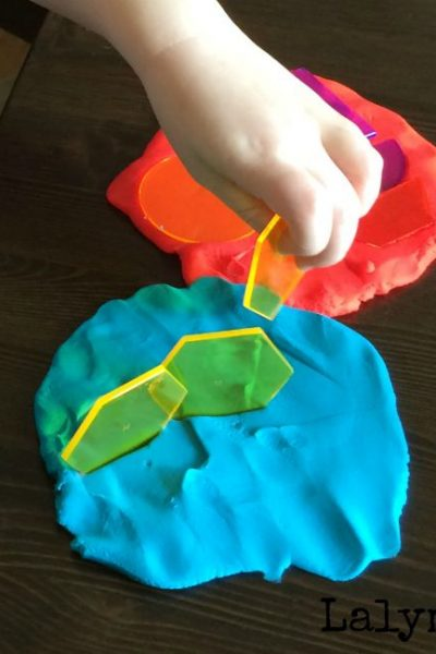 Quick STEM Activities Invitation to Play