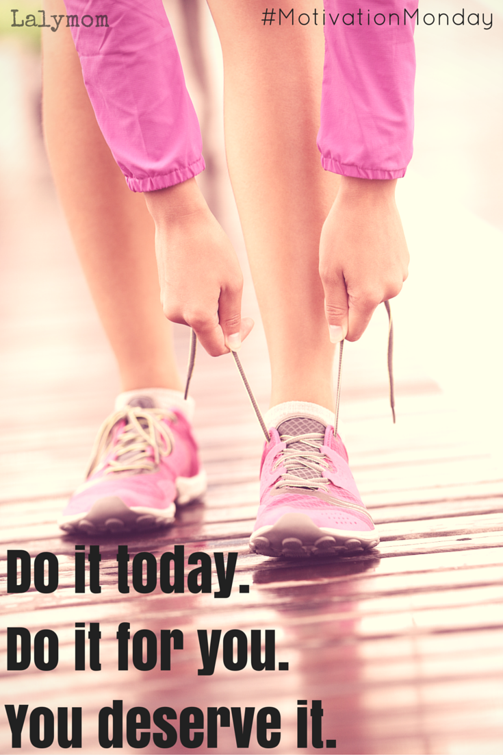 Awesome List of health and fitness quotes - You're here because you deserve to be healthy.