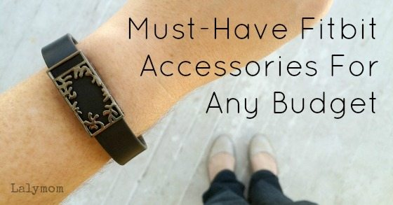 Fitbit Accessories for the Office or Out on the Town