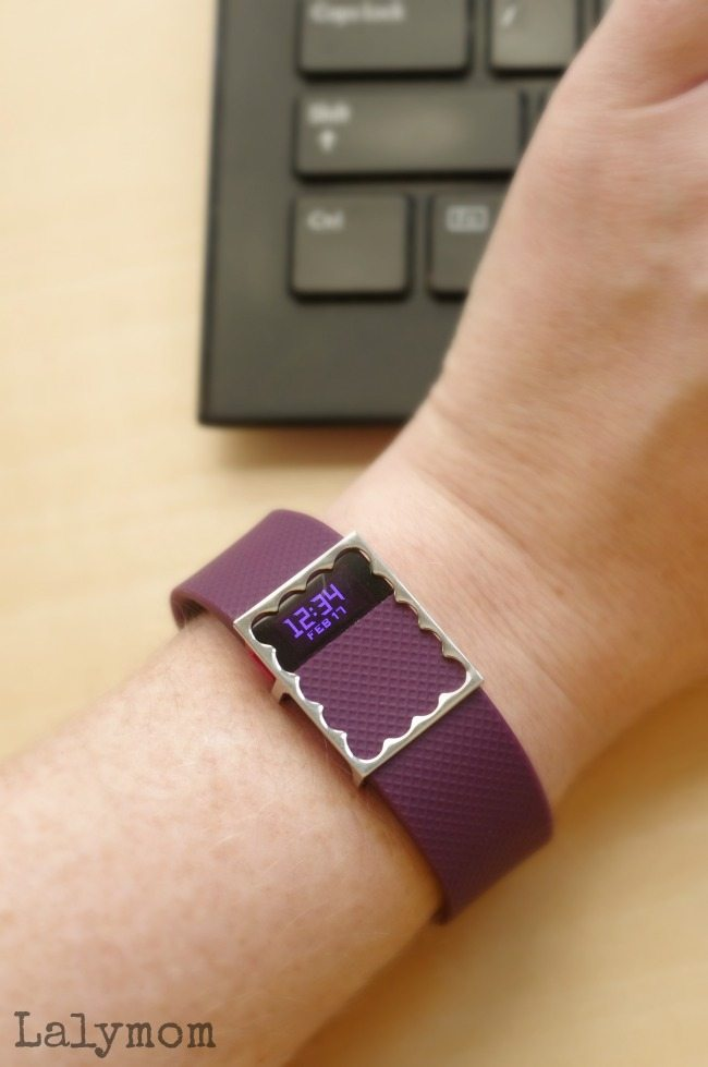 Fitbit Accessories to dress up your Fitness Tracker Band