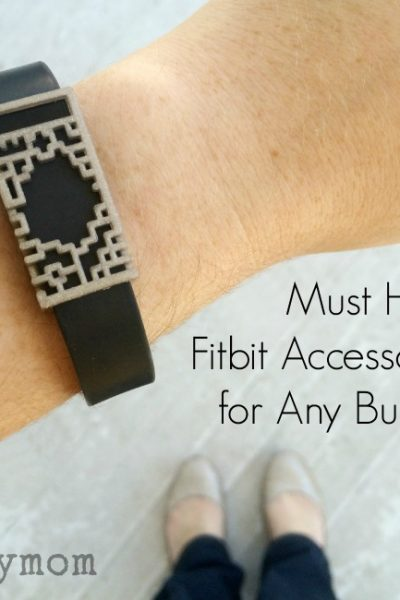 Fitbit Jewelry on Any Budget - Accessorize your Fitness Tracker