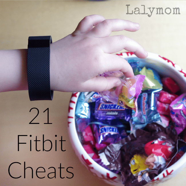 21 Perfect Fitbit Cheats to Fool Your Fitbit- Can you believe #8!