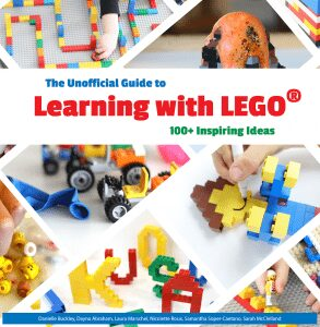100+ Educational LEGO Ideas