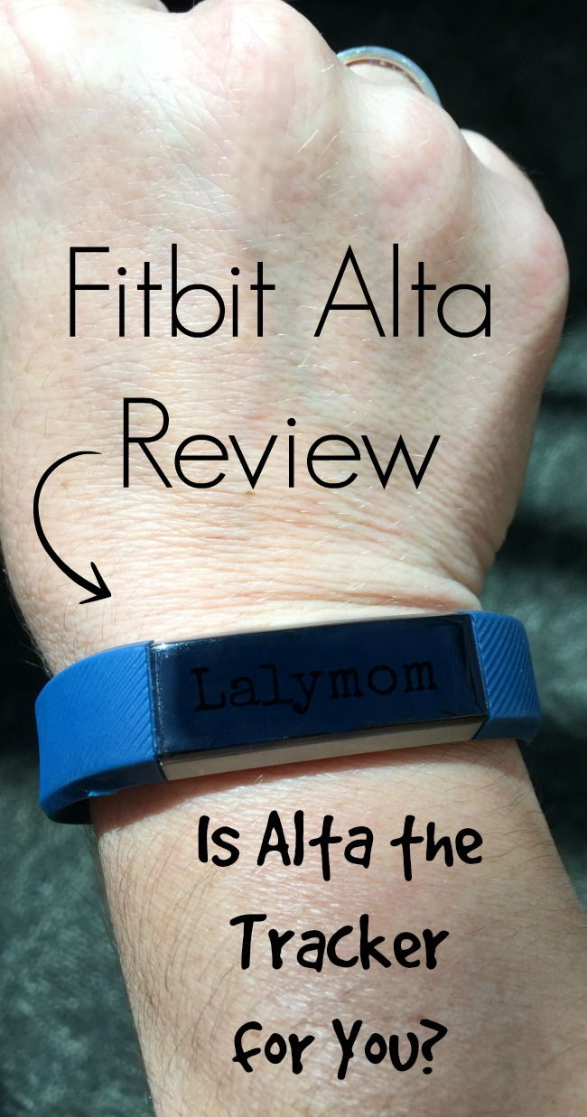 Full Review of the Fitbit Alta - Features, Pros and Cons. Find out if Alta is the activity tracker for you.