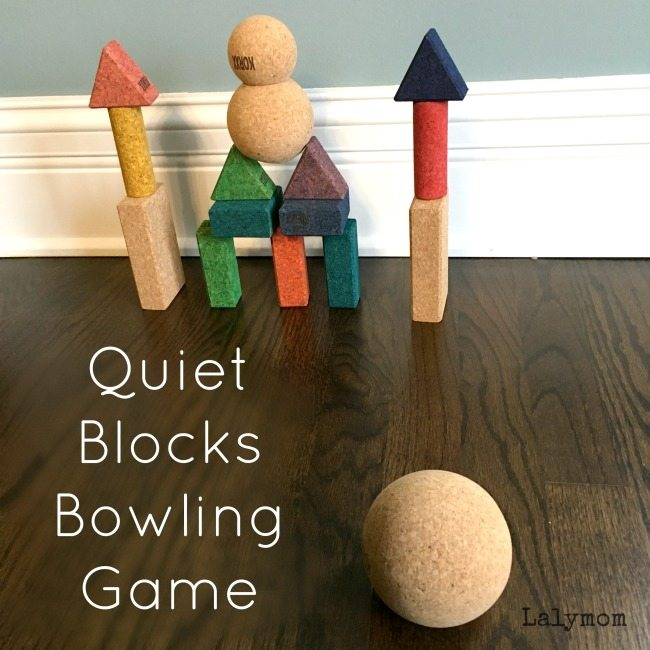 quiet-bowling-game-for-kids-using-soft-but-strong-cork-building-blocks