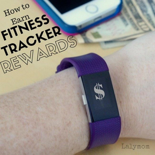 How to Earn cash and prizes with Fitbit Rewards Programs.