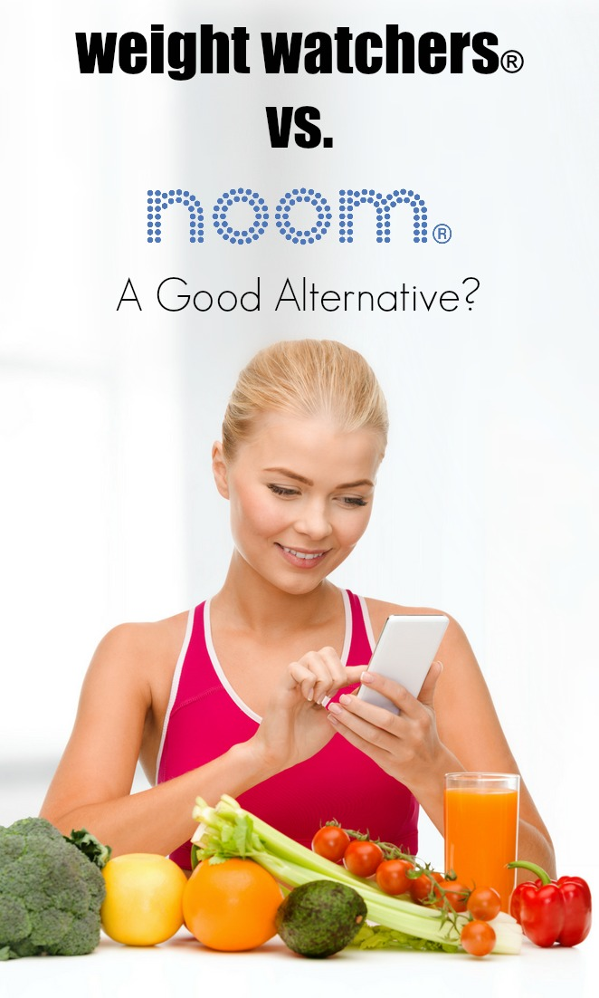 Weight Watchers Vs. Noom Weight Loss Coach - Is Noom Coach a Good Alternative What's the difference between these two lifestyle programs