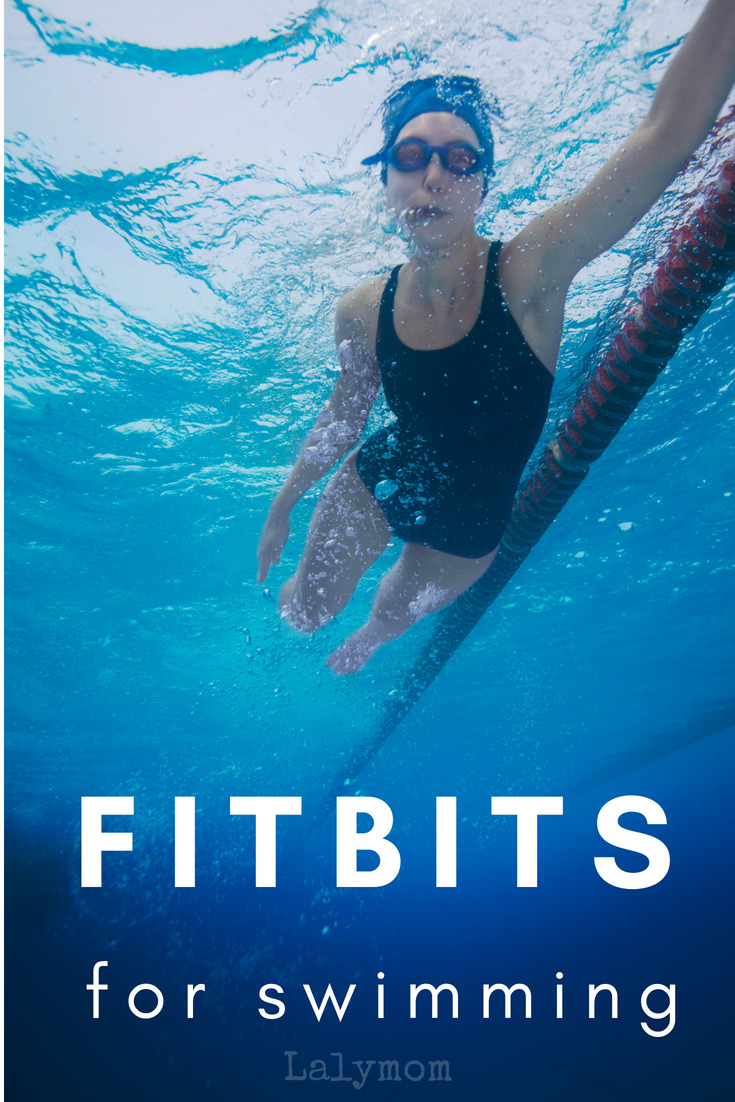 fitbits for swimming - find out which fitbits are waterproof and which fitbits are good for swimming