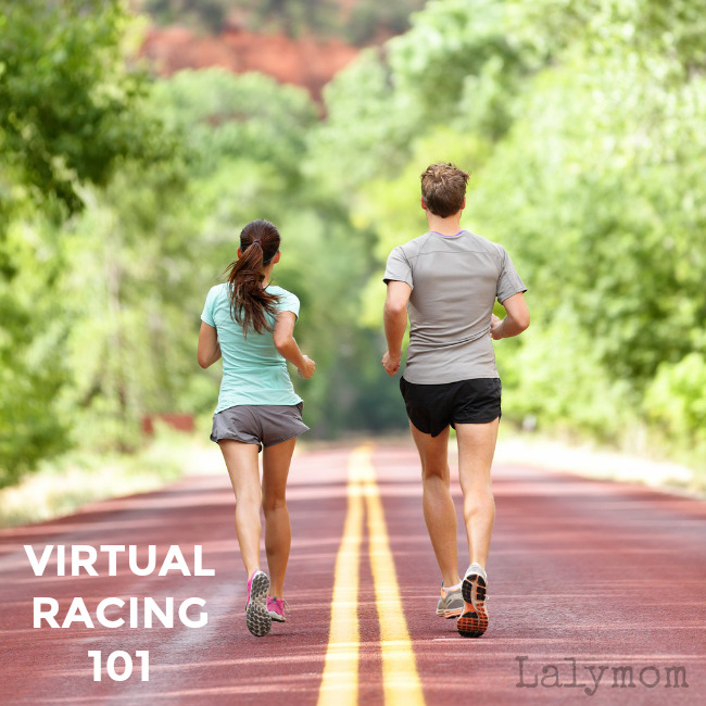 How to run a virtual 5k