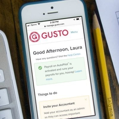 Gusto Payroll Preview - How does it work