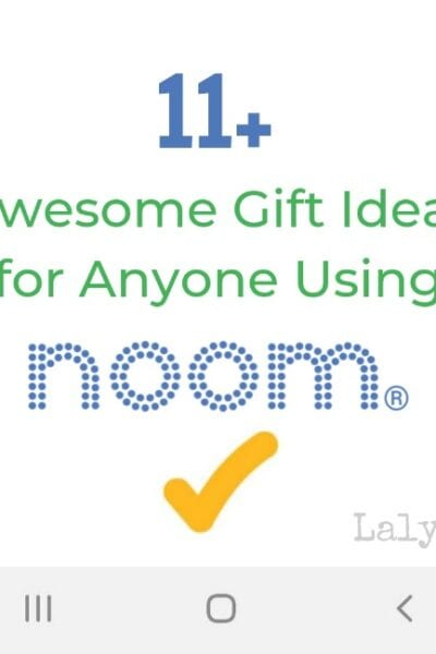 11+ Awesome Ideas for Noom Users - My favorite tools to pair with Noom for a healthy lifestyle #noom #healthyLifestyle