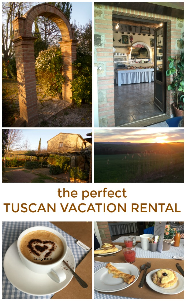 Finding the perfect Tuscan vacation rental for your Italian vacation #italy #tuscan #arbnb #vacationrental #hotel #vacation #travel #italianvacation