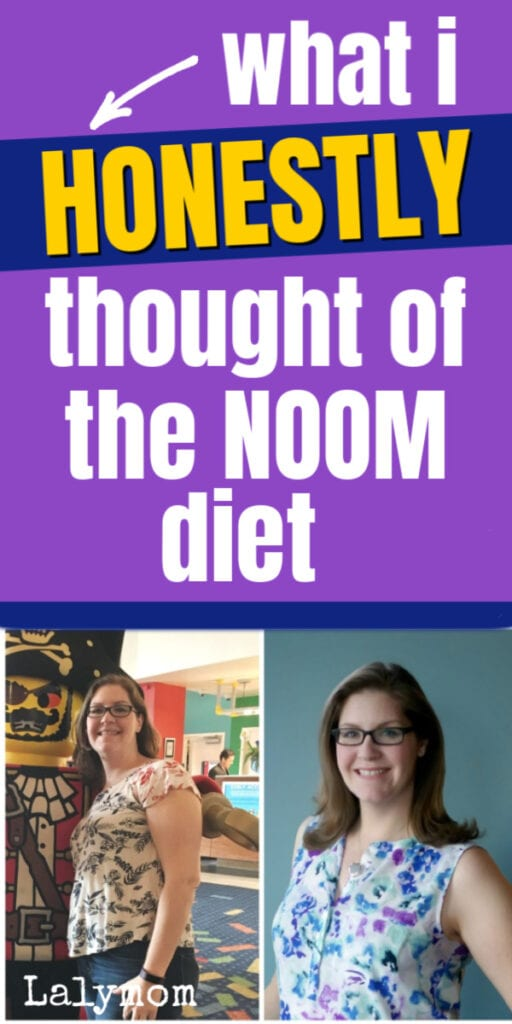 Before and After photos for Noom